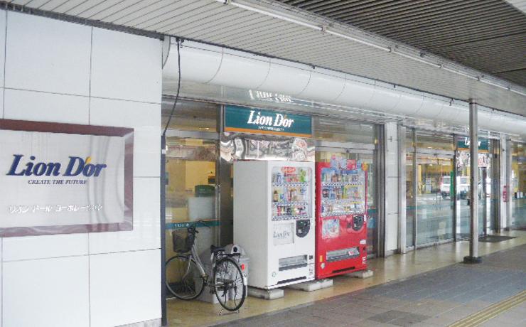 リオン・ドール 神明通り店写真