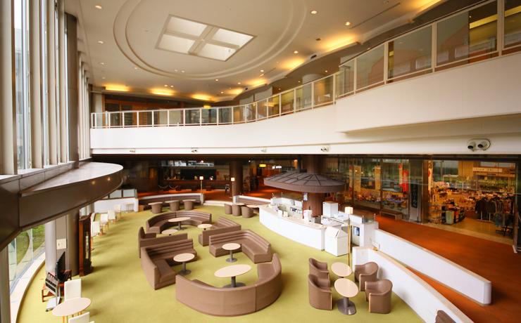 東山グランドホテル写真