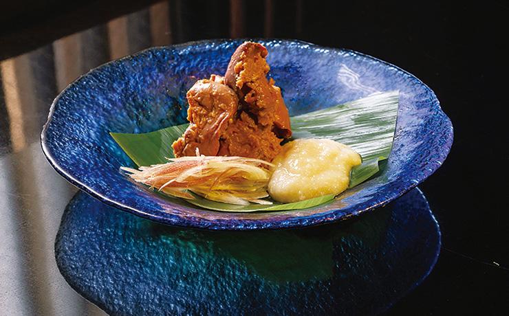 Tarô食堂写真